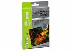 Фотобумага Cactus CS-MA617050 10x15, 170г/м2, 50л, белая матовая для струйной печати - фото 4466