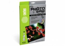 Фотобумага Cactus CS-GA420020 A4, 200г/м2, 20л., белый глянцевое для струйной печати - фото 4499
