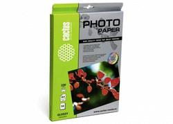 Фотобумага Cactus CS-GA423050 A4, 230г/м2, 50л., белый глянцевое для струйной печати - фото 4504