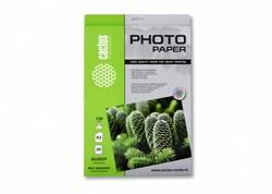 Фотобумага Cactus CS-GSA313020 A3, 130г/м2, 20л. глянцевое самоклей. для струйной печати - фото 4523