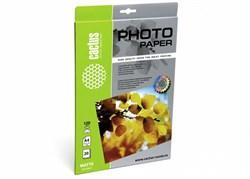 Фотобумага Cactus CS-MA412020 A4, 120г/м2, 20л., белый матовое для струйной печати - фото 4543
