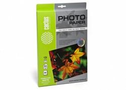 Фотобумага Cactus CS-MA417050DS A4, 170г/м2, 50л., белый матовое, матовое для струйной печати - фото 4548
