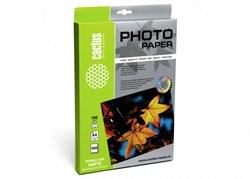 Фотобумага Cactus CS-MA4190100DS A4, 190г/м2, 100л, белая матовая для струйной печати - фото 4549