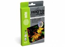 Фотобумага Cactus CS-MA619050 10x15, 190г/м2, 50л., белый матовое для струйной печати - фото 4561