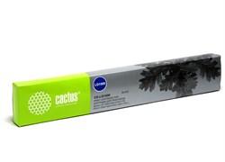 Матричный картридж Cactus CS-LQ1000 (S015022) черный для Epson LQ-1000, 1050, 1070, 1170, FX, LX-1000, 1050, 1070, 1150, 1170 - фото 4638