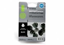 Струйный картридж Cactus CS-C5016A (HP 84) черный для HP DesignJet 10ps, 20ps, 30, 30gp, 30n, 50ps, 90, 90gp, 90r, 120, 120nr, 120ps, 120psn, 130, 130de, 130gp, 130nr, 130r (72 мл.) - фото 5647