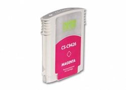 Струйный картридж Cactus CS-C9426 (HP 85) пурпурный для HP DesignJet 30, 30GP, 30N, 90, 90GP, 90R, 130, 130DE, 130GP, 130NR, 130R (29 мл.) - фото 5735