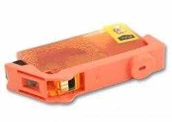 Струйный картридж Cactus CS-CB325N (HP 178XL) желтый увеличенной емкости для HP DeskJet 3070A B611, 3522; PhotoSmart 5510 B111, 5520, 7520, B010, B110, B209, B210, B8553, C309, C310, C410, C5300, C5380, C6383, D5460 (14,6 мл.) - фото 5805