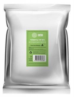 Тонер Cactus CS-THP4-10kg черный для заправки картриджей CE285A, CE278A, CB435A, CB436A (пакет 10'000 гр.) - фото 5942