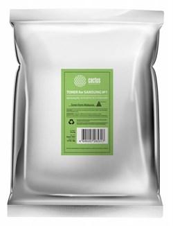 Тонер Cactus CS-TSG1-10kg черный пакет 10000гр. для принтера Samsung ML 1610, 2010,  SCX 4100, 4200 - фото 5943