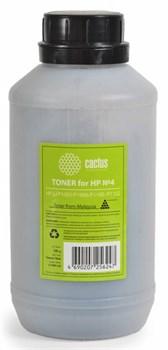 Тонер Cactus CS-THP4-120 для заправки картриджей CE285A, CE278A, CB435A, CB436A CS-THP4-120 черный (флакон 120 гр.) - фото 5951