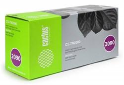 Лазерный картридж Cactus CS-TN2090 (TN-2090) черный для принтеров Brother HL 2132r, DCP 7057r, DCP 7057w (1'000 стр.) - фото 5981