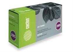 Лазерный картридж Cactus CS-TN2085 (TN-2085) черный для принтеров Brother HL-2035, HL-2035R (1'500 стр.) - фото 5986