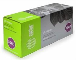 Лазерный картридж Cactus CS-TN3060 (TN-3060) черный для принтеров Brother HL 5130, HL 5140, HL 5150d, HL 5170dn, DCP 8040, DCP 8045d, MFC 8220, MFC 8440, MFC 8840d, MFC 8840dn (6'700 стр.) - фото 5991