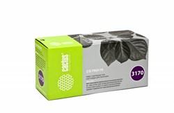 Лазерный картридж Cactus CS-TN3170 (TN-3170) черный для принтеров Brother HL-5240, HL-5240L, HL-5250DN, HL-5270DN, HL-5280DW, DCP-8060, DCP-8065DN, MFC-8460N, MFC-8860DN, MFC-8870DW (7'000 стр.) - фото 5992
