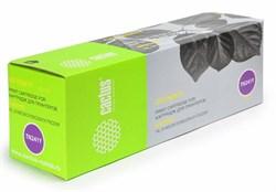 Лазерный картридж Cactus CS-TN241Y (TN-241Y) желтый для принтеров Brother HL 3140cw, 3150cdw, 3170cdw; DCP 9015cdw, DCP 9020cdw; MFC 9140cdn, 9330cdw, 9340cdw (1'400 стр.) - фото 6021