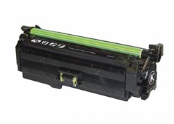 Лазерный картридж Cactus CSP-CE260X (HP 649X) черный для принтеров HP  Color LaserJet CM4540 MFP, CM4540f MFP, CM4540fskm MFP, CM4540mfp Ent, CP4020 Ent, CP4025 Ent, CP4025dn, CP4025n, CP4520 Ent, CP4525 Ent, CP4525dn, CP4525N, CP4525XH (17000 стр.) - фото 6094