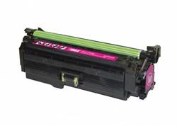 Лазерный картридж Cactus CSP-CE263A (HP 648A) пурпурный для принтеров HP  Color LaserJet CP4020 ENT, CP4025 ENT, CP4025DN, CP4025N, CP4520 ENT, CP4525 ENT, CP4525DN, CP4525N, CP4525XH (11000 СТР.) - фото 6097