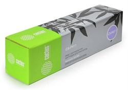 Лазерный картридж Cactus CS-P411 (KX-FAT411A) черный для принтеров Panasonic KX MB1900, MB1900ru, MB2000ru, MB2010ru, MB2020ru, MB2025ru, MB2030ru, MB2051ru, MB2061ru (2'000 стр.) - фото 6159