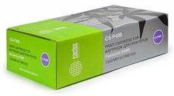Лазерный картридж Cactus CS-P400 (KX-FAT400A) черный для Panasonic KX MB1500, MB1500ru, MB1507, MB1507ru, MB1520, MB1520ru (1'800 стр.) - фото 6163