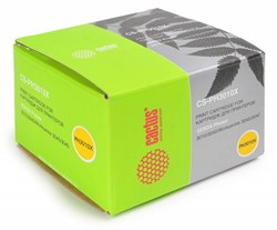 Лазерный картридж Cactus CS-PH3010X (106R02183) черный увеличенной емкости для Xerox Phaser 3010, 3010v, 3040, 3040v; WorkCentre 3045, 3045b, 3045v, 3040ni (2'300 стр.) - фото 6218