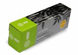 Лазерный картридж Cactus CS-PH6500BK (106R01604) черный для Xerox Phaser 6500, 6500dn, 6500n, 6500v; WorkCentre 6505, 6505n, 6505v (3'000 стр.) - фото 6294