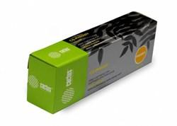 Лазерный картридж Cactus CS-PH6500Y (106R01603) желтый для Xerox Phaser 6500, 6500dn, 6500n, 6500v; WorkCentre 6505, 6505n, 6505v (2'500 стр.) - фото 6309