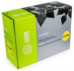 Лазерный картридж Cactus CS-PH3600 (106R01371) черный для Xerox Phaser 3600, 3600b, 3600dn, 3600n, 3600vb (14'000 стр.) - фото 6336