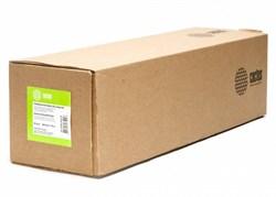 """Бумага инженерная Cactus CS-LFP80-620175 (A1+) 620мм-175м, 80г/м2, белая, втулка: 76.2мм (3"""") - фото 6715"""