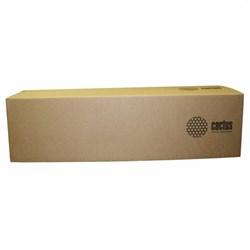 """Бумага Cactus CS-LFP80-914175 A0+ 914мм-175м, 80г/м2, белая инженерная бумага втулка: 76.2мм (3"""") - фото 6721"""