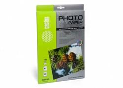 Фотобумага Cactus CS-GA318050 (GA318050) A3, 180г/м2, 50л, белая глянцевая для струйной печати - фото 6891