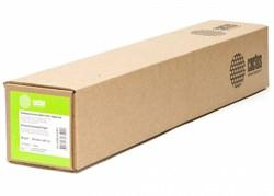 """Бумага для струйной печати Cactus CS-LFP90-610457 24""""(A1) 610мм-45.7м, 90г/м2, белая, втулка: 50.8мм (2"""") - фото 6893"""