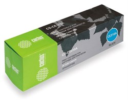 Лазерный картридж Cactus CS-CE310A(HP 126A) черный для HP Color LaserJet CP1012 Pro, CP1025 Pro (CF346A), CP1025nw Pro (CE918A), CP1025 Pro Plus, M175a colorMFP Pro (CE865A), M175nw (CE866A), M275 (CF040A), M275nw (1'200 стр.) - фото 7086