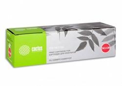 Лазерный картридж Cactus CS-TK1130 (TK-1130) черный для принтеров Kyocera Mita M2030dn PN Ecosys, M2030dn Ecosys, M2530dn Ecosys, Mita FS 1030 MFP, 1030 MFP DP, 1130, 1130 MFP (3'000 стр.) - фото 7105