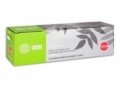 Лазерный картридж Cactus CS-TK1140 (TK-1140) черный для принтеров Kyocera Mita M2035 Ecosys, M2035dn Ecosys, M2535 Ecosys, M2535dn Ecosys, Mita FS 1035 MFP, 1035 MFP DP, 1135, 1135 MFP (7'200 стр.) - фото 7108