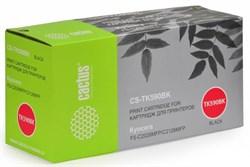 Лазерный картридж Cactus CS-TK590BK (TK-590K) черный для принтеров Kyocera Mita Ecosys M6026, M6026cdn, M6026cidn, M6526, M6526cdn, M6526cidn, P6026cdn, FS C2026, FS C2126, FS C2526 MFP, FS C2626 MFP, FS C5250 (7'000 стр.) - фото 7119