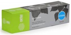 Лазерный картридж Cactus CS-CF350A (HP 130A) черный для HP Color LaserJet M176 Pro MFP, M176n (CF547A), M177fw (CZ165A), M177 Pro MFP (1'300 стр.) - фото 7121