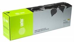 Лазерный картридж Cactus CS-CF312A (HP 826A) желтый для HP Color LaserJet M855 Enterprise, M855dn (A2W77A), M855xh (A2W78A), M855x+ (A2W79A), M855x+ NFC Enterprise (31'500 стр.) - фото 7246