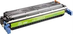 Лазерный картридж Cactus CS-C9731AR (HP 645A) голубой для HP Color LaserJet 5500, 5500DN, 5500DTN, 5500HDN, 5500TDN, 5500N, 5550, 5550DN, 5550DTN, 5550HDN, 5550N (12'000 стр.) - фото 7266