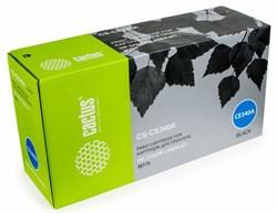 Лазерный картридж Cactus CS-CE340AR (HP 651A) черный для HP Color LaserJet M775 (Enterprise 700 color), M775dn MFP, M775f MFP, M775z MFP (13'500 стр.) - фото 7299