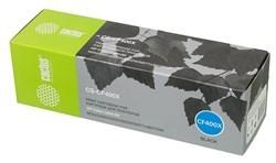 Лазерный картридж Cactus CS-CF400X (HP 201X) черный увеличенной емкости для HP Color LaserJet M252dw, M252n, M274n MFP, M277dw MFP, M277n, Pro M252, Pro M252dw, Pro M252n, Pro M274n, M277,M277dw, M277n (2'800 стр.) - фото 7530