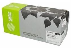 Лазерный картридж Cactus CS-CF300AR (HP 827A) черный для HP Color LaserJet M880, M880z (A2W75A), M880z+ (A2W76A), M880z+ NFC (32'000 стр.) - фото 7705