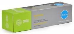 Лазерный картридж Cactus CS-CF352A (HP 130A) желтый для HP Color LaserJet M176 Pro MFP, M176n (CF547A), M177fw (CZ165A), M177 Pro MFP (1'000 стр.) - фото 7721