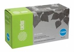 Лазерный картридж Cactus CS-Q7560A (HP 314A) черный для HP Color LaserJet 2700, 2700n, 3000, 3000dn, 3000dtn, 3000n (6'500 стр.) - фото 7831