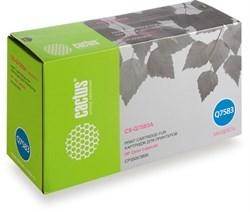Лазерный картридж Cactus CS-Q7583A (HP 503A) пурпурный для HP Color LaserJet 3800, 3800dn, 3800dtn, 3800n, CP3505, CP3505dn, CP3505n, CP3505x (6'000 стр.) - фото 7856