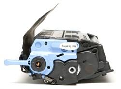 Лазерный картридж Cactus CS-C707BK (9424A004) черный для Canon LBP 5000 i-Sensys Laser Shot, 5100 i-Sensys (2'500 стр.) - фото 7976
