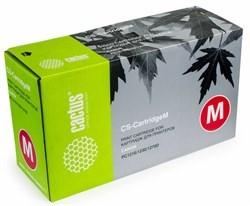 Лазерный картридж Cactus CS-CartridgeM (6812A002) черный для Canon imageClass D620, D620N, D660, D661, D680, D760, D761, D780, D781, D860, D861, D880; PC 1060, 1060F, 1061, 1080, 1080F; SmartBase PC1210D, PC1230D, PC1270D (5'000 стр.) - фото 8098