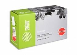 Лазерный картридж Cactus CS-EP25X (EP-25) черный увеличенной емкости для Canon LBP 558, 558i, 1210 Laser Shot (3'500 стр.) - фото 8102