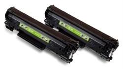 Лазерный картридж Cactus CS-C728D (Cartridge 728) черный для Canon Fax L150, L170, L410; MF4410 i-Sensys, 4430 i-Sensys, 4450 i-Sensys, 4550 i-Sensys, 4570 i-Sensys, 4580 i-Sensys, 4730 i-Sensys, 4750 i-Sensys, 4870 i-Sensys (2 x 2'100 стр.) - фото 8146