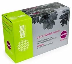 Лазерный картридж Cactus CS-CLT-M609S (CLT-M609S) пурпурный для Samsung CLP 770, 770nd, 775, 775nd (7'000 стр.) - фото 8204